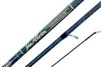Carbon Fibre Match Rods