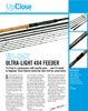 Ultra Light 4x4 Feeder Rod Review